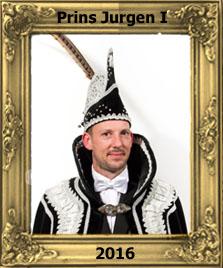 2016 Prins Jurgen 1