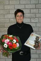 Vrijwilliger van het jaar 2011