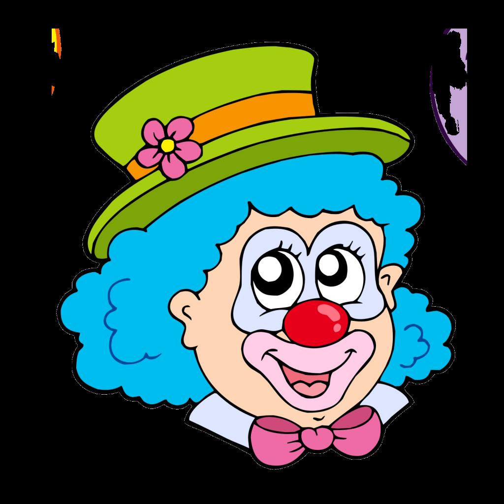 Clown 26