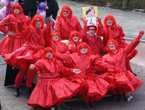 Lopergroep 2014