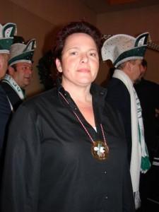 Vrijwilliger 2007 Francisv van Dijk