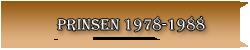 prinsen 1978-1988 L