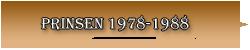 prinsen 1978-1988 R